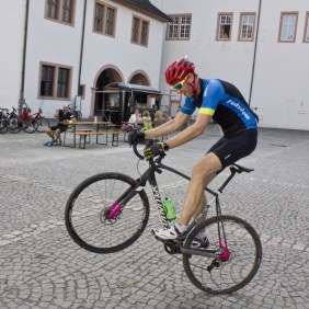 Specialized Crux Cyclocrosser