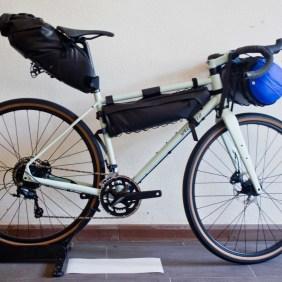 Specialized Sequoia - Die gelungene Kreuzung von Rennrad und Touren-Bike