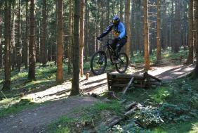BikePark Feldberg - Vereinsmeisterschaften 2016