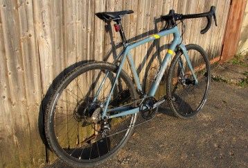 Trek Crosser Crockett 5