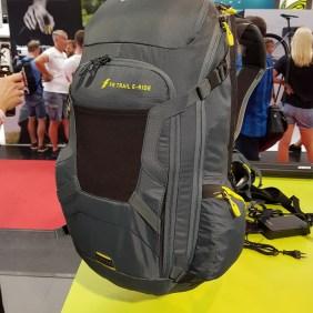 EVOC FR Trail E-Ride Protektoren-Rucksack