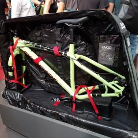 Bike Travel Bag XL-Version