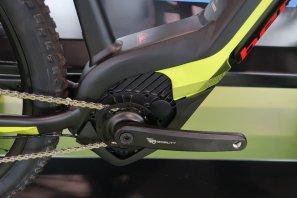 E-Revox Boschantrieb