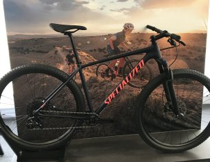 Specialized Chisel 2018