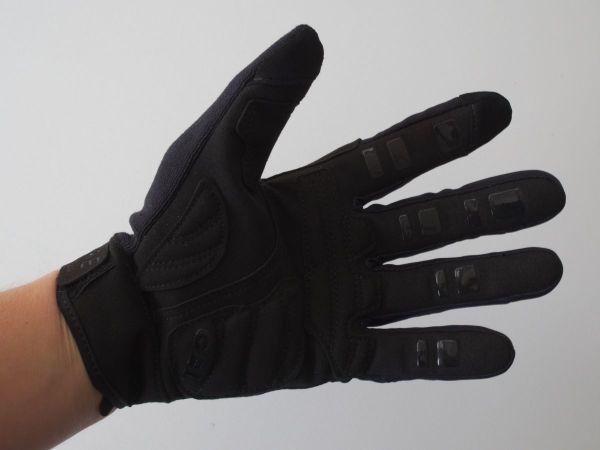 Ansicht Handschuhe Innenseite