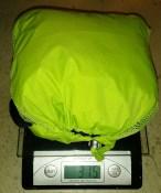 Gewicht Vaude Moab Rain Suit