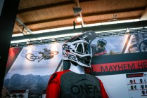 O'Neal Maygem Fullface-Helm