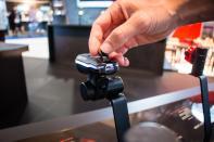 Sigma Aura mit praktischen USB-Port zum Aufladen