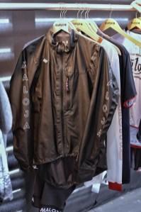 Auch von Maloja gibt es 2019 eine GORE Shakedry Jacke