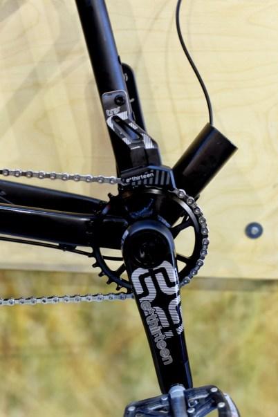 e*thirteen TRS+ 12-fach SRAM Upgrade-Kit