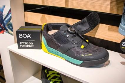 Vaude Moab Boa Low Flatpedal Schuhe