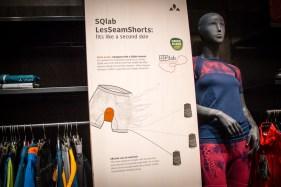 Vaude SQlab LesSeamShorts