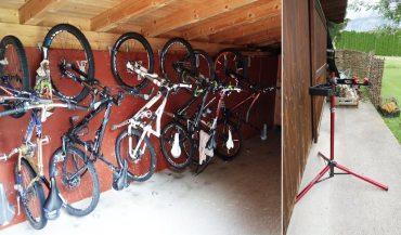 Bike-Keller