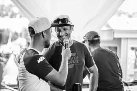Meet & Greet mit Downhill Legende Steve Peat