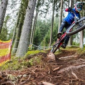 Downhillcup in Innsbruck 2018