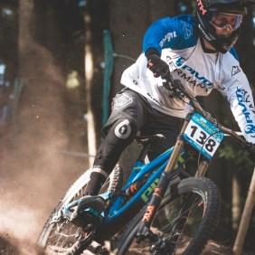 Downhillcup Winterberg 2017