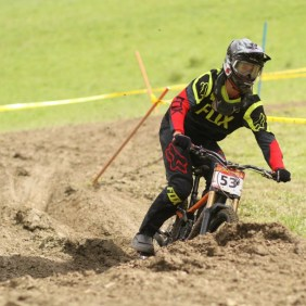 Floris beim IXS European Cup in Schladming 2015