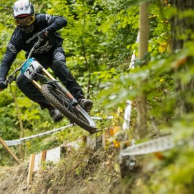 IXS German DH Cup in Thale 2017