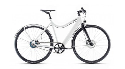 Coboc SEVEN Damen E-Bike