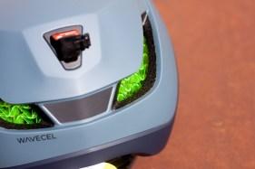 Das Commuter-Modell Charge hat praktische Features wie eine Lampen-Halterung