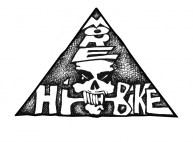 Das Totokopf Logo - eine Logo Varante aus den 90ern