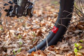 Carbon-Felgen am Top-Modell: Santa Cruz Reserve 30 Carbon Rim