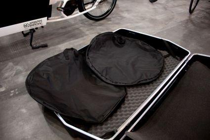 Laufradtaschen