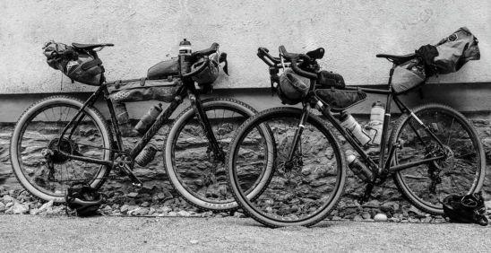 Im Endeffekt ist am Wichtigsten, dass man sich auf dem Rad wohlfühlt, auf allen Untergründen und auch noch nach vielen Stunden im Sattel.