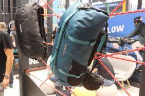 Ortlieb Atrack ST - Modularer, wasserdichter Outdoor-Rucksack für Frauen