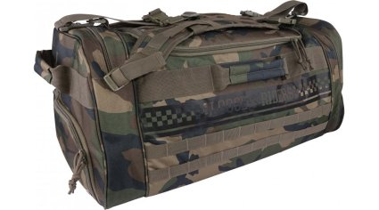 Tactical Bag Camo
