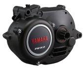 Yamaha PW X2 Motor