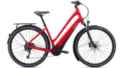 E-Citybike - Specialized Turbo Como