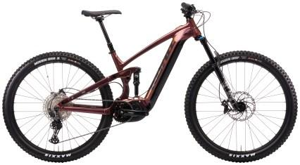 E-Trailbike - Kona Remote 130