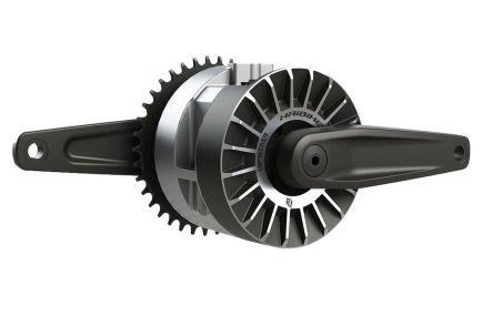 TQ Motor aus der Haibike FLYON-Reihe