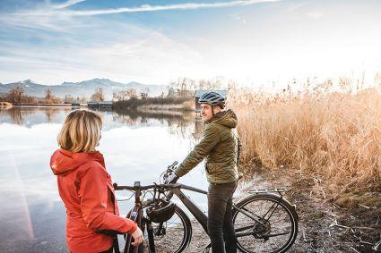 Specialized bietet mit den City-Bikes die perfekten Alltags-Modelle