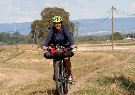 Sommer, Sonne, Bikepacking!