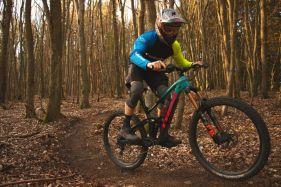 Für Niklas ist der Five Ten Helcat Pro der perfekte Bikeschuh für alle Einsatzbereiche.