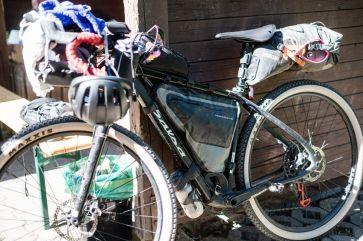 Mountainbike oder Packesel? - Foto by Nils Laengner