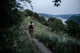 Die Ebenen Rheingau locken mit idyllischen Landschaften... - Foto by Nils Laenger
