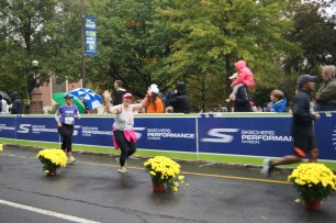 Marathon photos