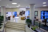 Celi_Hotel - vista foyer