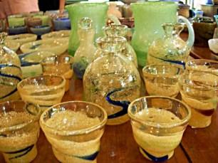 Esos vasos horribles costaban 5000 yenes :shock: