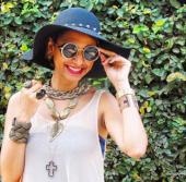 Cissa Santos | Consultora de moda e blogueira