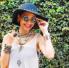 Cissa Santos   Consultora de moda e blogueira