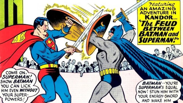 Comic and Superhero News YouTube Channel Ideas
