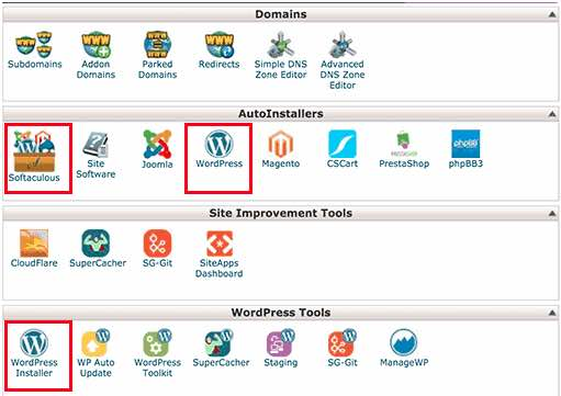 How To Install WordPress on A2 Hosting