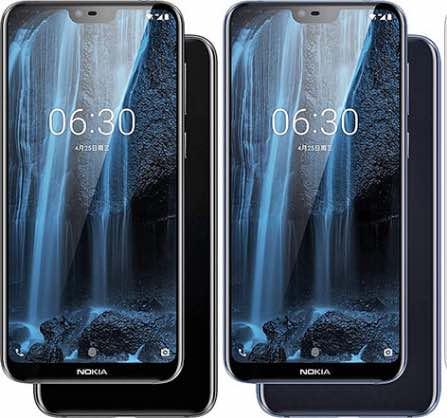 Buy Nokia X6 Online