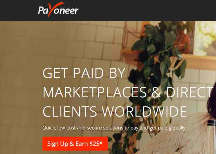 Payoneer South Africa | Every Detail & Offers