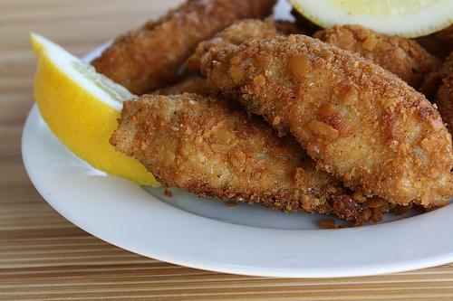 Deep Fried Fish Recipe - BlogChef