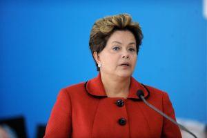 O descontrole de Dilma beneficiou servidores e até pessoas estranhas ao governo (Foto: Divulgação)
